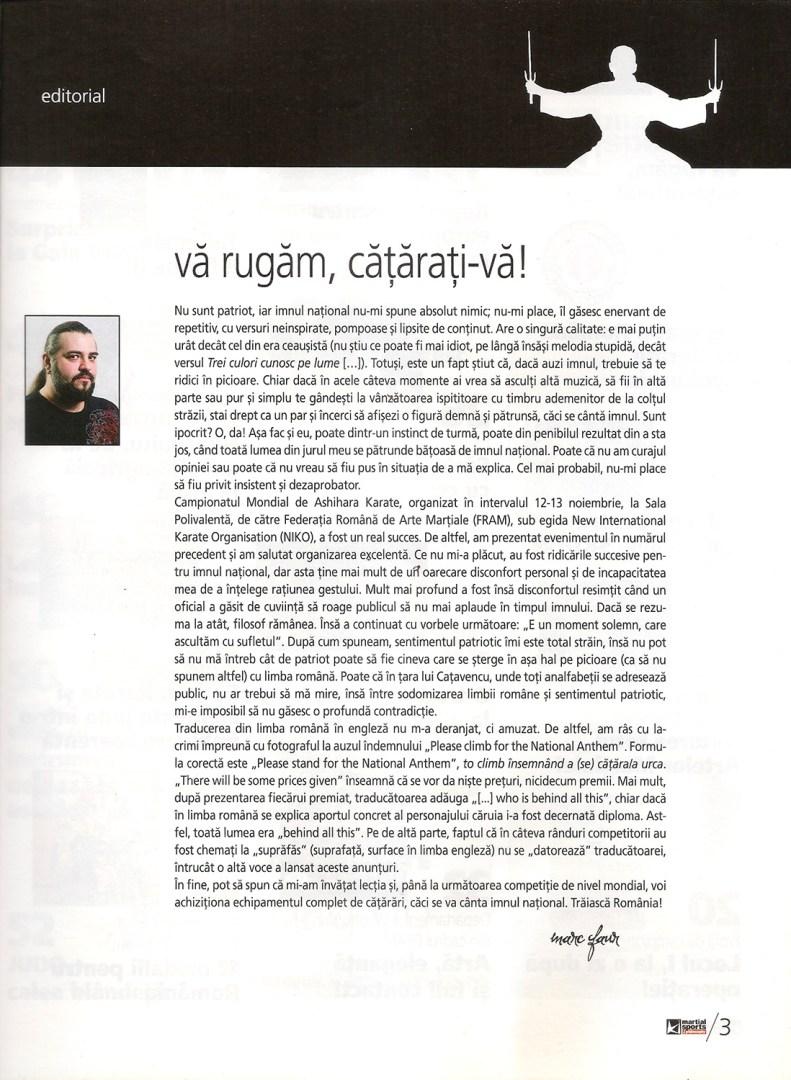 Ki Magazine