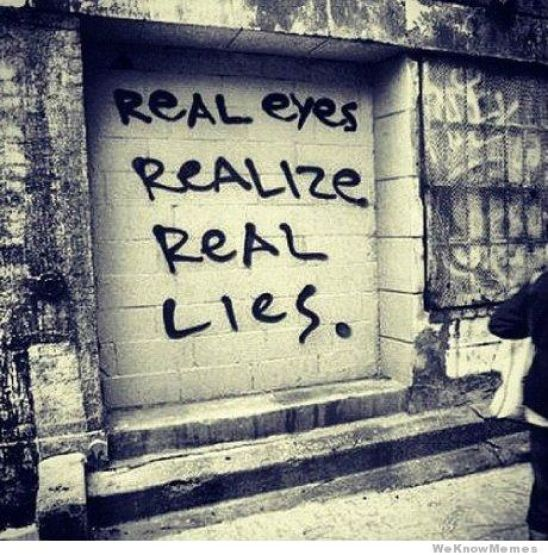 real eyes realize real lies hardcore success training
