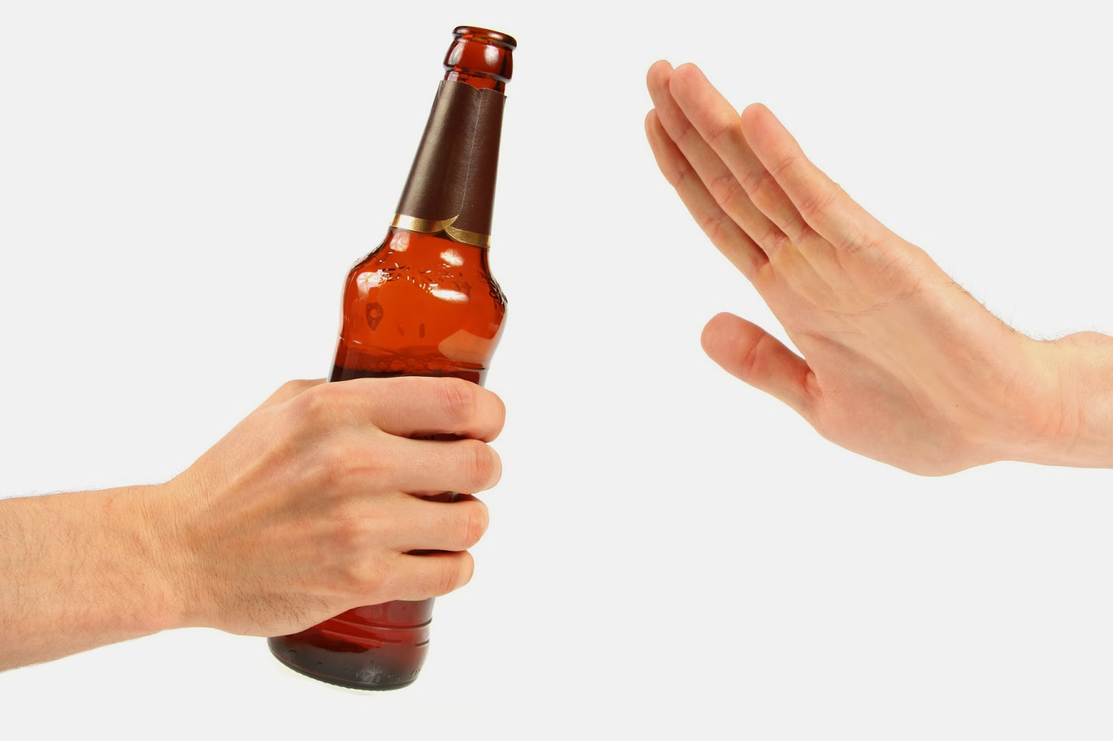 5 Ways To Lower Alcohol Consumption