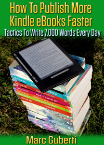 Words eBook Cover