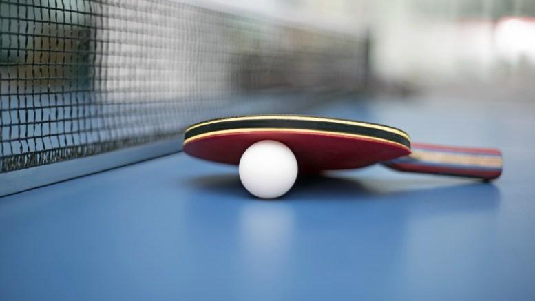 Du smartphone au tennis de table
