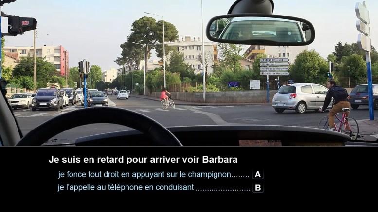 Barbara va m'attendre