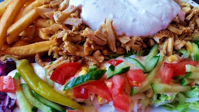 kebab sauce samouraï