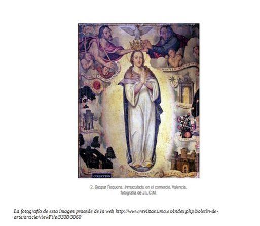 La Xiqueta de Benisse-Marchando Religión