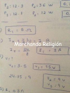 Las matemáticas según la Ley de Sistemas Unificados-Marchando Religión