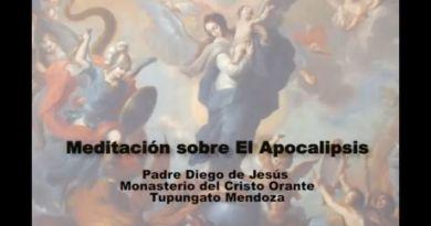 Meditaciones sobre el Apocalipsis-Marchando Religión