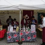 Farmers-Market-at-UNU:Aoyama-Sake-Flea-vol-6:20170422(2)