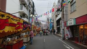 南砂町:元八幡通り商店街歩行者天国20191103(8)