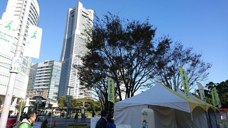 横浜北仲マルシェ20191116(3)