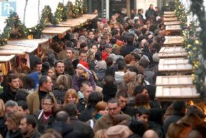 Nantes Presse Ocean Noël
