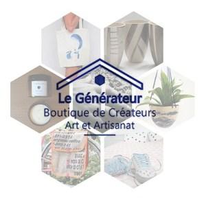 Le Générateur - Boutique de Créateurs à Strasbourg