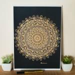 Lembrancas – L'art du Mandala