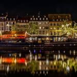 La Chouette Photo – Photographe d'architecture nocturne