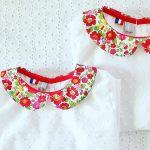 Atelier Rose Anna - Confections artisanales pour bébés et enfants