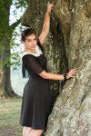 Creative Dress - Robe intemporelle