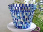 Melandyne Mosaic - Miroir et objets de décoration
