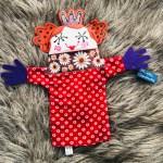 LesSœurs de lune - Poupées décoratives, marionnettes et plus encore