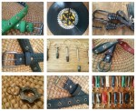 Re-Cycle-On - Accessoires upcyclés