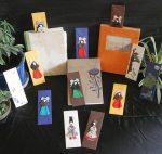 Voyage sur papier - Art du papier et calligraphie