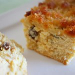 「ZIP!」で取り上げられた、ほろほろしっとりの濃厚プレミアムチーズケーキ