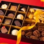 すっと溶けるナッツに驚き! 大人のバレンタインに贈りたいトリュフチョコセット