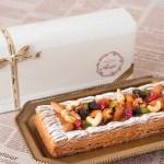 特別な日のケーキのようなデコレーションが美しい焼菓子/スイーツのプロのおすすめの焼菓子 vol.18
