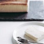 「食」に関わる喜びの原点から生まれた、「人生最高」のチーズケーキとは?