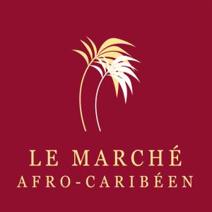 Logo Le Marché Afro-Caribéen