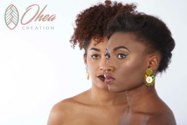 OHEA CREATION – des bijoux et accessoires faciles à porter !