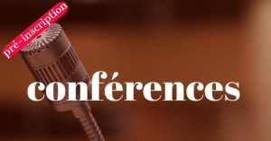 Les conférences organisées par Le Marché Afro-Caribéen