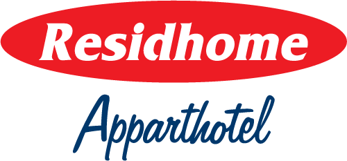 Logo Residhome Apparthotel