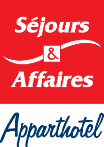 Logo Séjours & Affaires Apparthotel