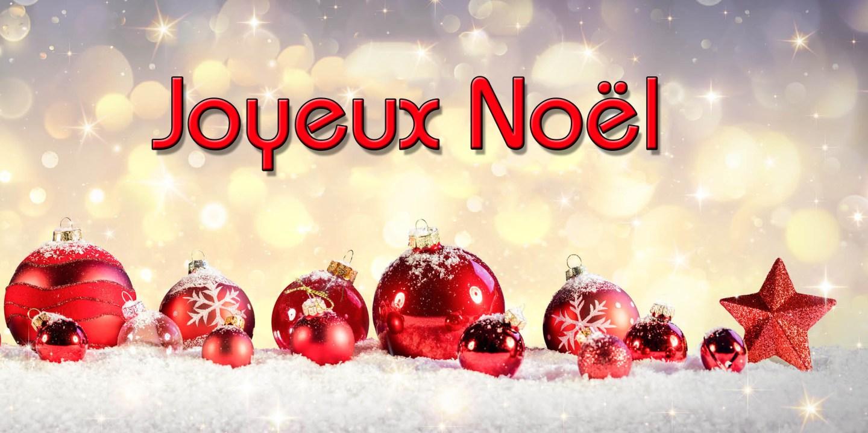 Image De Joyeux Noel 2019.Image Joyeux Noel