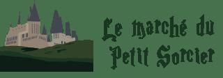 Le Marché du Petit Sorcier