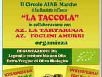 "Degustazione Biologica ""LA TACCOLA"""