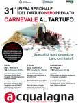 Carnevale al Tartufo