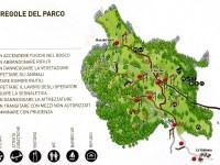 """Bosco di Tecchie e visita alla """"Turba"""" di Cantiano"""