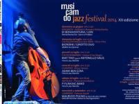 MusiCamdo Jazz Festival 2014