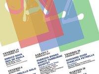 Rassegna Macerata Jazz 2014/2015