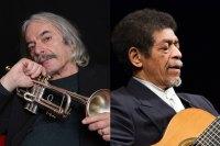 ENRICO RAVA / IRIO DE PAULA Duo - Rassegna Macerata Jazz