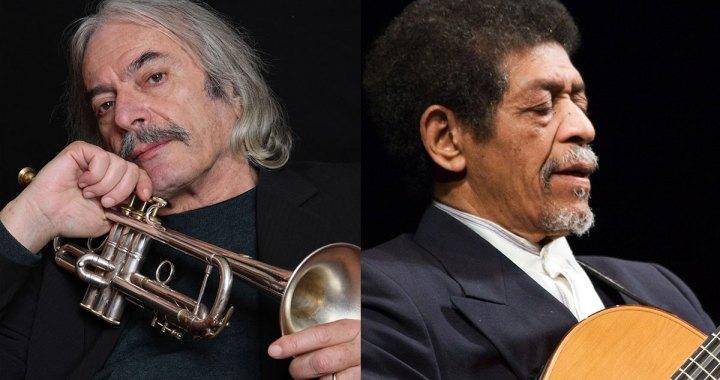 Rava depaula jazz