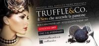 """""""Truffle & Co, il Nero che accende la passione"""""""