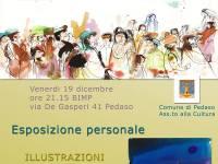 Esposizione e presentazione Cristina Lanotte
