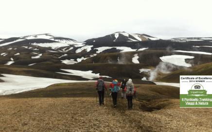 trekking Marche
