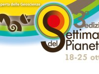 Settimana del Pianeta Terra 2015