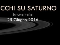 """""""Eyes on Saturn"""" 25 June 2016"""