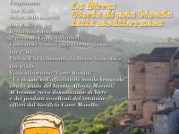I Colli Ameni e le sue eccellenza, la birra e la sua storia.