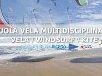 Scuola vela multidisciplinare vela, windsurf, kite a Porto San Giorgio