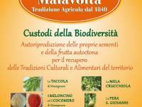 PRIMAVERABIO: incontriamo il bio che coltiva biodiversità