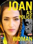 Joan As Police -  Woman solo